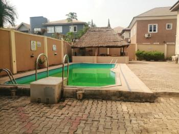 Exquisitely Built and Well Maintained 12 Rooms Guest House/ Farmhouse, Located at Kfarm Estate, Off Bola Ahmed Tinubu Way, Iju, Ogba, Ikeja, Lagos, Hotel / Guest House for Sale
