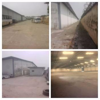Direct Warehouse, Alaba Market, Off Apapa-oshodi Expressway, Orile, Lagos, Warehouse for Rent