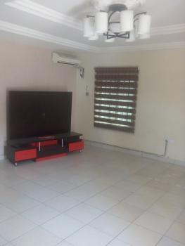 a Tastefully Finished Serviced 3 Bedroom Flat, Wuye District, Wuye, Abuja, Flat for Rent