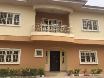 All Ensuite Detached Duplex Wit Bq, Vgc, Lekki, Lagos, Detached Duplex for Rent