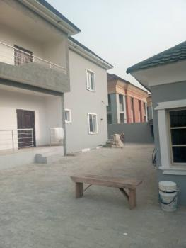 Brand New Two Bedroom Flat, Off Freedom Way Lekki Phase1, Lekki Phase 1, Lekki, Lagos, Flat for Rent