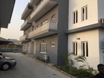 Top Notch Service 2 Bedroom Flat, Jahi, Abuja, Flat for Rent