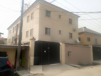 a Block of 6 Units of 3 Bedroom Flat, Akoka, Yaba, Lagos, Block of Flats for Sale