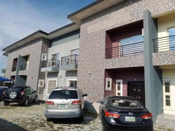 4 Bedroom Terrace Duplex with 1 Room Bq (all Rooms En-suite)*, Oral Estate, Lekki, Lagos, Terraced Duplex for Rent