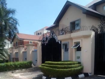 Newly Renovated 4 Bedroom Semi-detached Duplex  on 450sqm, Ikoyi, Lagos, Semi-detached Duplex for Sale
