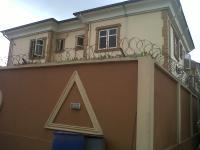 Teasteful/fantastic 3 Bedroom Of 4 Flats, Akoka, Yaba, Lagos, 3 Bedroom, 3 Toilets, 3 Baths Flat / Apartment For Rent