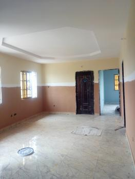Newly Built 2 Bedroom Upstairs, Ago Link Bridge, Amuwo Odofin, Isolo, Lagos, Flat for Rent