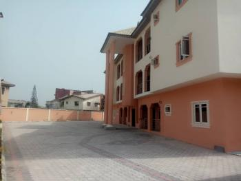 Newly Built 6 Units of 3 Bedroom Flats, Ikota Villa Estate, Mega Chicken, Lekki, Lagos, Flat for Rent