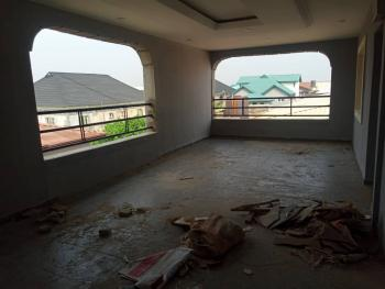 Well Maintained 2units of 4bedroom Semi Detached House, Peaceville Estate, Badore, Ajah, Lagos, Semi-detached Duplex for Rent