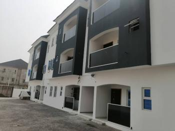Fully Furnished 2 Bedroom Flats, Orchid Hotel Road By Chevron Toll Gate Lekki, Lekki Phase 2, Lekki, Lagos, Block of Flats for Sale