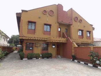 4 Bedroom Semi Detached Duplex with Separated Mini Flat, Vgc, Vgc, Lekki, Lagos, Semi-detached Duplex for Rent