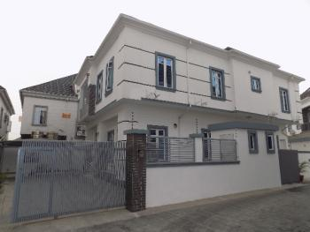 5 Bedroom Detached Duplex with Bq, Swimming Pool in a Gated Estate, Chevy View Estate, Lekki, Lagos, Detached Duplex for Rent