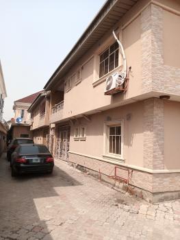 Fully Serviced 3bedroom Flat, Emmanuel Emenike Street, Chevron Drive, Chevy View Estate, Idado, Lekki, Lagos, Flat for Rent