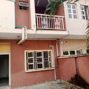 One Room Office Space with a Big Conference Room Now Available, Lekki Phase One, Lekki Phase 1, Lekki, Lagos, Semi-detached Duplex for Rent