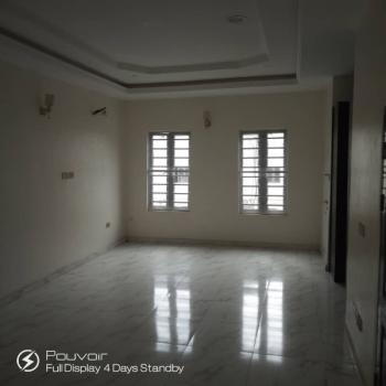 4 Bedroom Semi-detached Duplex, Bakare Estate, Agungi, Lekki, Lagos, Semi-detached Duplex for Sale