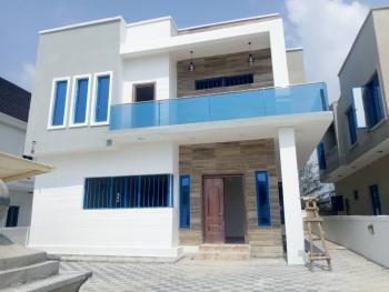 Luxury 5bedroom Detached House with Bq, Megamound Via Mobil Road, Ilaje, Ilaje, Ajah, Lagos, Detached Duplex for Sale