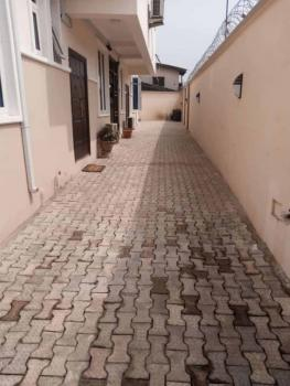 a Spacious 2 Bedroom Flat, Off Pedro Road, Palmgrove, Shomolu, Lagos, Flat for Rent