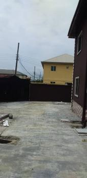 a New and Decent Built 4 Numbers of  3 Bedrooms Flat with Pop Finishing, Seaside Estate, Badore, Ajah, Lagos, House for Rent