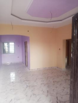 a Newly Built 2 Bedroom Flat, Ago Palace, Isolo, Lagos, Flat for Rent