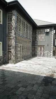 Well Finished Virgin 3 Bedroom Flat, Rumuodara Eneka Road, Port Harcourt, Rivers, Flat for Rent