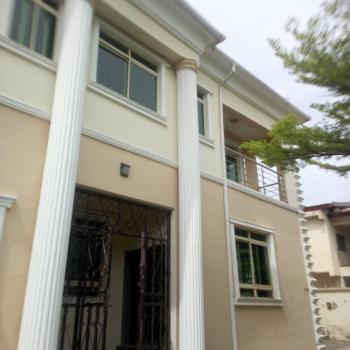4 Bedroom Semi Detached House with 1 Room Bq, Maitama District, Abuja, Semi-detached Duplex for Rent