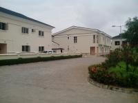 Well Finished 4 Bedroom Luxurious And Serviced Terraced Duplex, , Lekki, Lagos, 4 Bedroom, 5 Toilets, 5 Baths House For Sale