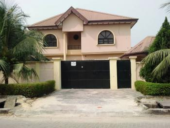 5 Bedroom Detached Duplex with a Room Bq, Off Fatai Arobeke, Lekki Phase 1, Lekki, Lagos, Office Space for Rent