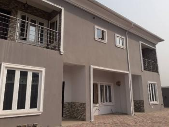 Neatly Finished 2 Bedrooms Duplex, Lekki Scheme 2, Abraham Adesanya, Sangotedo, Ajah, Lagos, Semi-detached Duplex for Rent