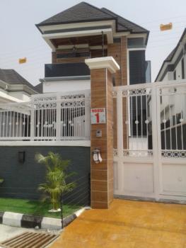 5 Bedroom Luxury Detached Duplex with 2 Rooms Bq, Ikota Lekki, Lekki Phase 2, Lekki, Lagos, House for Sale