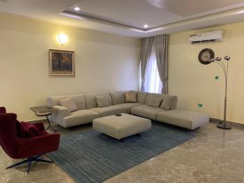 Furnished  2 Bedroom Apartment, Diplomatic Zone, Katampe Extension, Katampe, Abuja, Flat Short Let