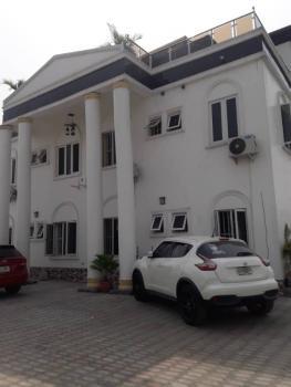 Sweet Tastefully Finished 2 Bedrooms Duplex (upstairs), Lekki Scheme 2, Abraham Adesanya, Sangotedo, Ajah, Lagos, Semi-detached Duplex for Rent