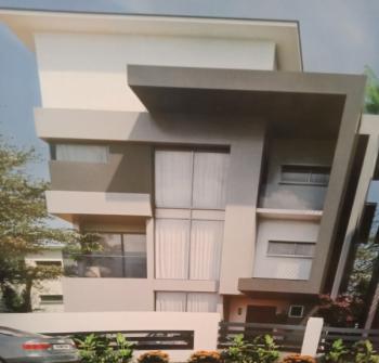 Luxury 4 Bedroom Semi Detached, Apo District, Apo, Abuja, Semi-detached Duplex for Sale