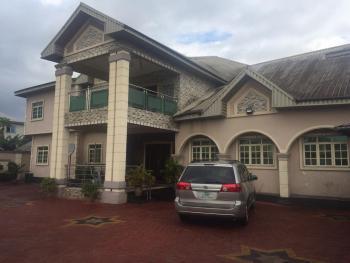 Luxury 7 Bedroom Duplex, Off Jakpa Road, Uvwie, Delta, House for Sale