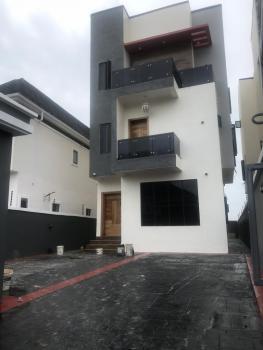 Luxury 5 Bedroom Detached Duplex, Ikota Villa Estate, Behind Mega Chicken, Lekki Expressway, Lekki, Lagos, Detached Duplex for Sale