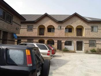 Massive 4 Units of 3 Bedroom and 6 Units of 2 Bedroom, Ubeji, Warri, Delta, House for Sale