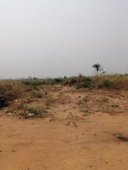 300 Plots of Gazetted Land, Solu Alade, Alaun  Village /coastal Road, Facing Atlantic Ocean Ftz, Eleko, Ibeju Lekki, Lagos, Mixed-use Land for Sale