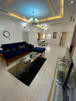 Classic Furnished 3 Bedroom Flat, Lekki Right, Oniru, Victoria Island (vi), Lagos, Flat Short Let