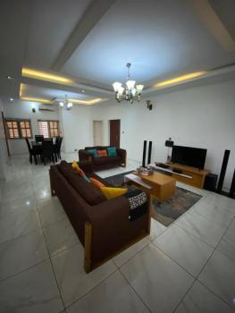 Luxury 3 Bedroom Flat with Excellent Furnishing, Oniru, Victoria Island (vi), Lagos, Flat Short Let