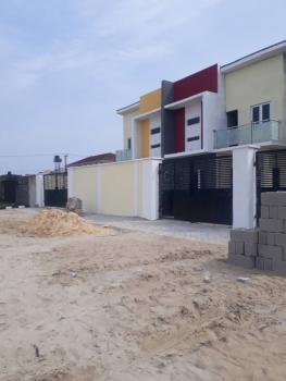 Luxury Semi Detached Duplex, Alpha Beach, Opposite Admiralty Road, Lekki Phase 1, Lekki, Lagos, Semi-detached Duplex for Sale