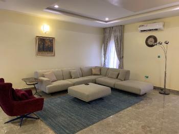 Furnished Luxury 2 Bedroom Apartment, Katampe Extension, Katampe, Abuja, Mini Flat Short Let
