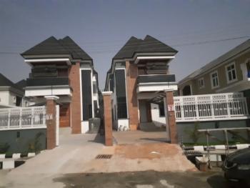 Lovely 5 Bedroom Detached Duplex, Ikota Villa Estate, Lekki, Lagos, Detached Duplex for Sale