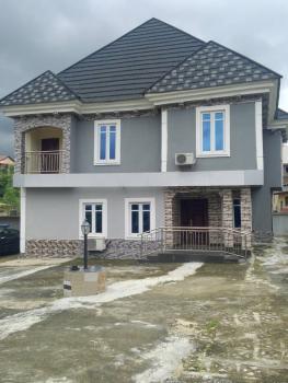 7 Bedroom Detached Duplex, Omole Phase 2 Extension, Ikeja, Lagos, Detached Duplex for Sale