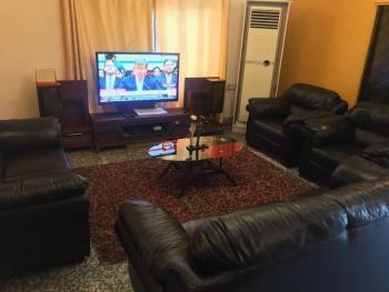Luxury 5 Bedroom House, Off Obafemi Awolowo, Ikeja, Lagos, Detached Duplex Short Let