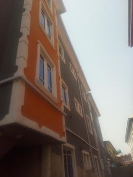 Mini Flat, Very Clean and Sizable, Allidada Street, Ago Palace, Isolo, Lagos, Flat for Rent