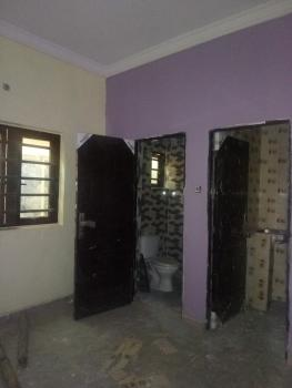 Very Standard Self Contained, Off Century., Ago Palace, Isolo, Lagos, Self Contained (single Rooms) for Rent