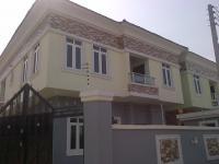 5 Bedroom Fully Detached, Idado, Lekki, Lagos, 5 Bedroom, 6 Toilets, 5 Baths House For Sale