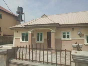 3 Bedroom Terraced Bungalow, Behind Redeem, Off Lagos-ibadan Express Road, Mowe Ofada, Ogun, Terraced Bungalow for Sale