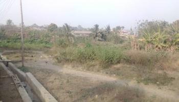 2plots of Land, Celica Junction, Alakia, Ibadan, Oyo, Mixed-use Land for Sale