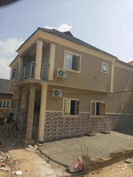 4 Bedroom Detached Duplex, Behind Redeem Off Lagos-ibadan Express Road, Mowe Ofada, Ogun, Detached Duplex for Sale