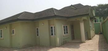 3 Bedroom Self Compound Bungalow, Brooks Estate, Magodo, Lagos, Detached Bungalow for Rent